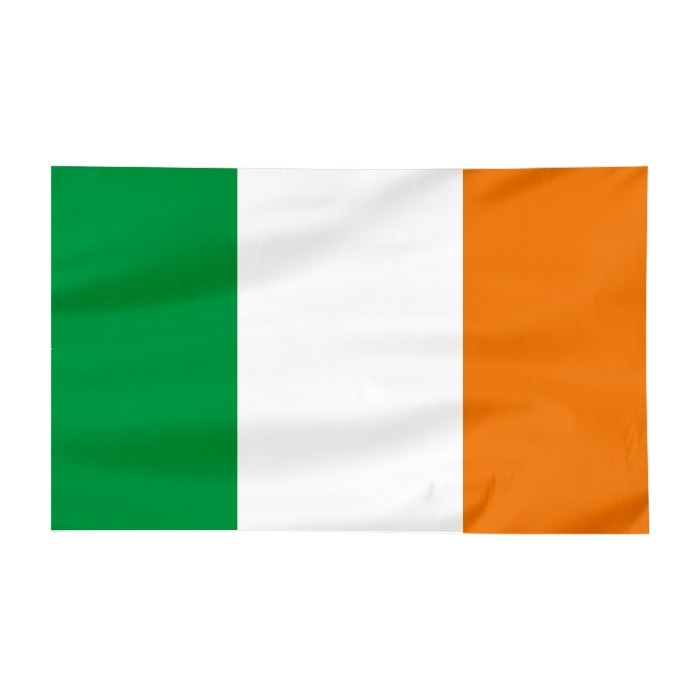 Flaga Irlandii 120x75cm
