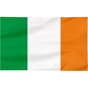 Flaga Irlandii 300x150cm