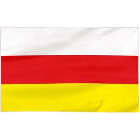 Flaga Osetii Południowej 100x60cm