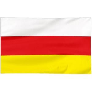 Flaga Osetii Południowej 300x150cm