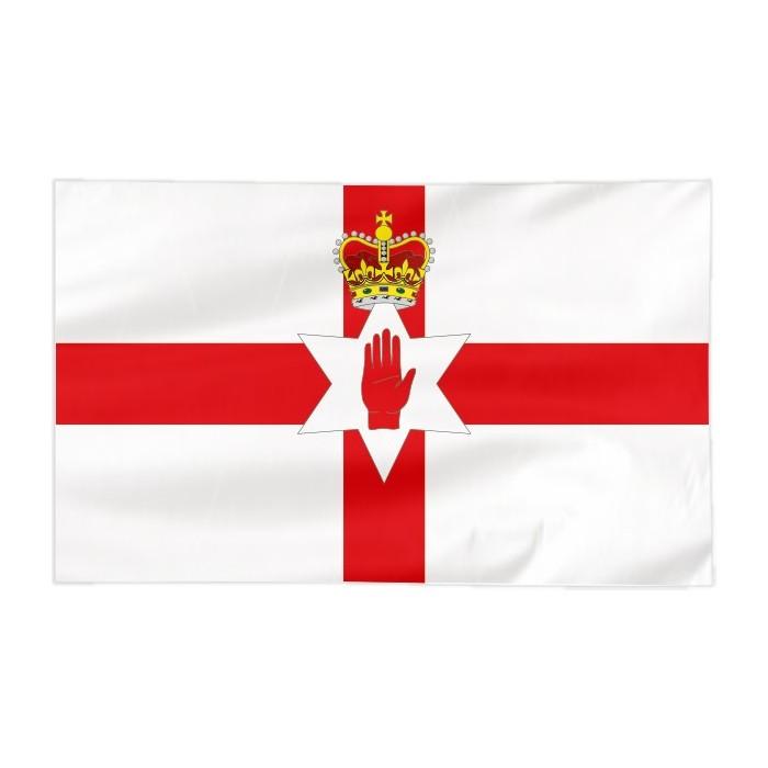 Flaga Irlandii Północnej 100x60cm