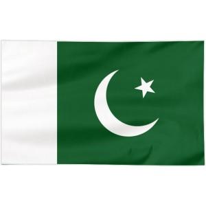 Flaga Pakistanu 100x60cm