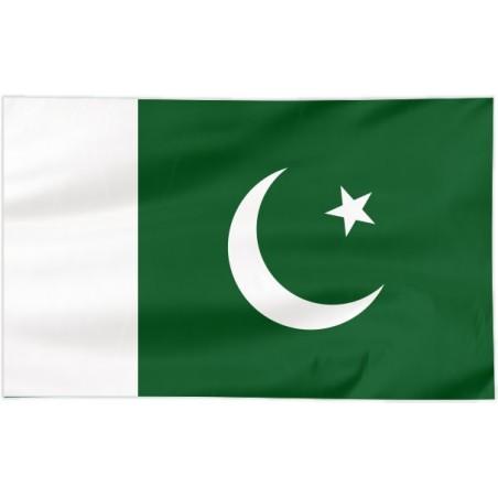 Flaga Pakistanu 300x150cm