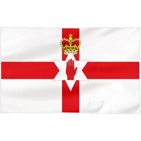Flaga Irlandii Północnej 120x75cm