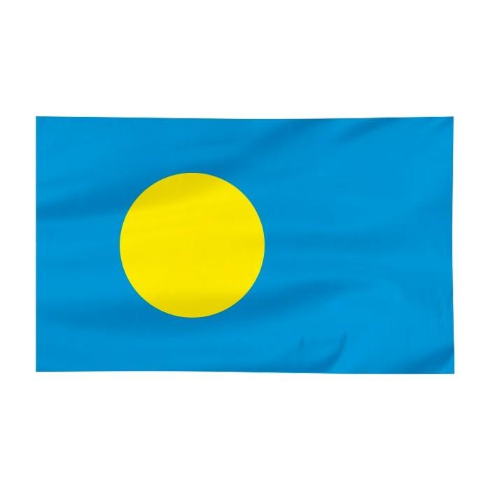 Flaga Palau 120x75cm