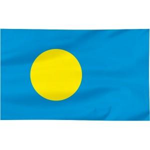 Flaga Palau 300x150cm