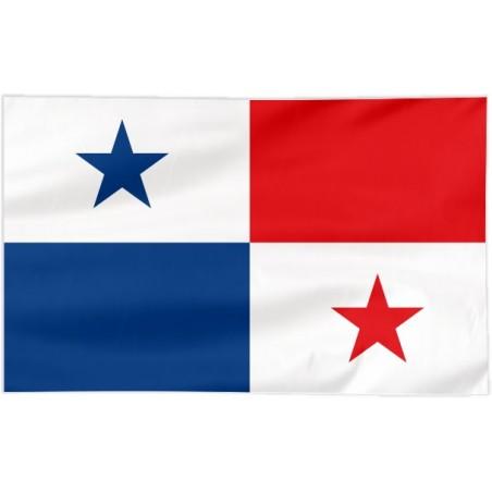 Flaga Panamy 300x150cm