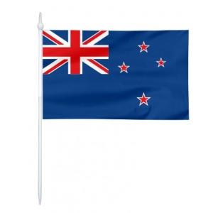 Chorągiewka Nowej Zelandii 24x15cm