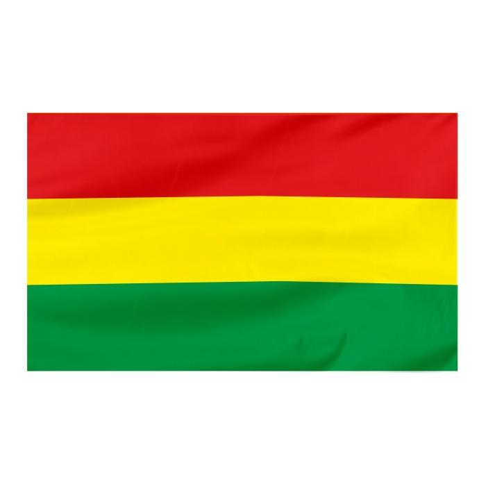 Flaga RASTA 100x60cm