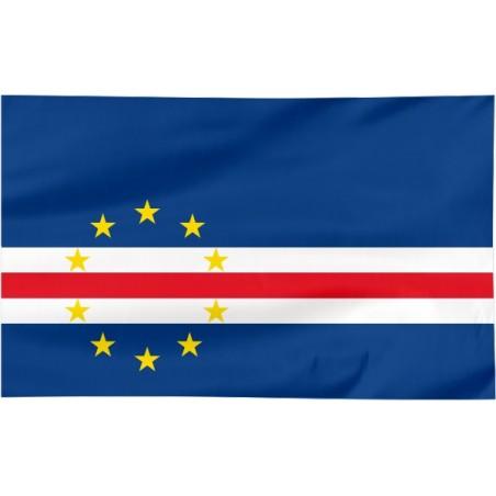 Flaga Republiki Zielonego Przylądka 150x90cm