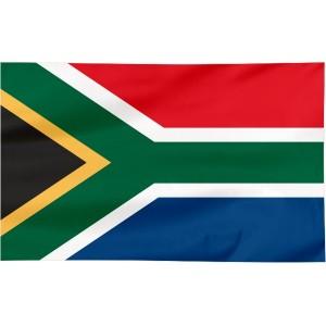 Flaga Republiki Południowej Afryki 120x75cm
