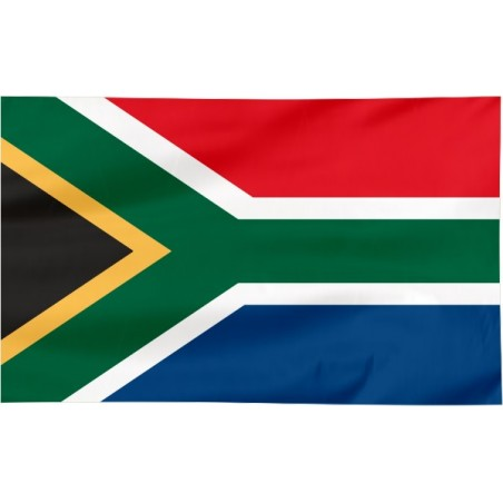 Flaga Republiki Południowej Afryki 300x150cm