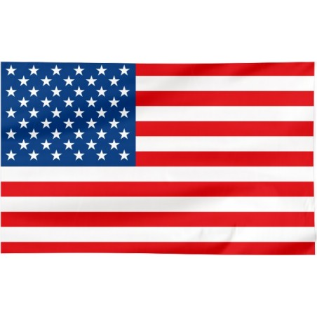 Flaga USA 300x150cm