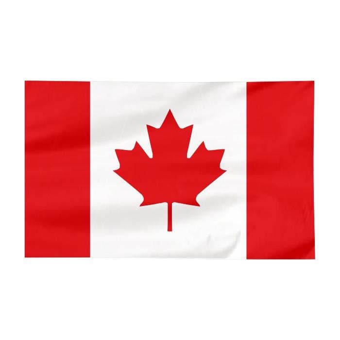 Flaga Kanady 150x90cm