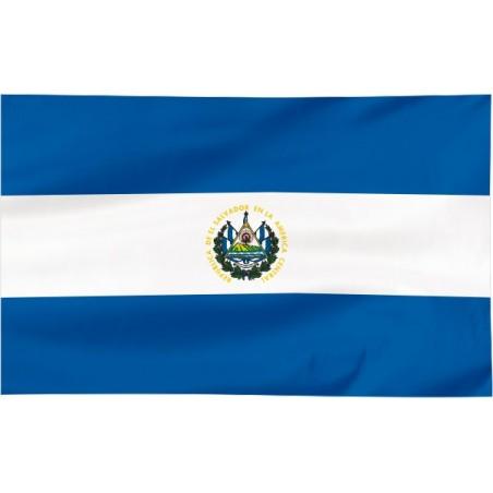 Flaga Salwadoru 120x75cm
