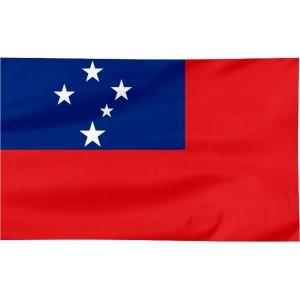 Flaga Samoa 150x90cm