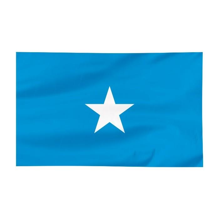 Flaga Somalii 100x60cm