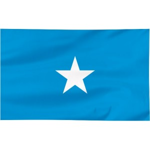 Flaga Somalii 120x75cm