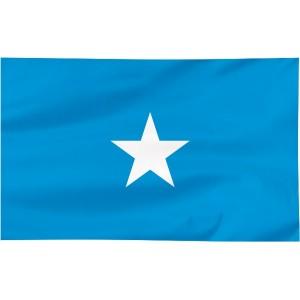 Flaga Somalii 150x90cm