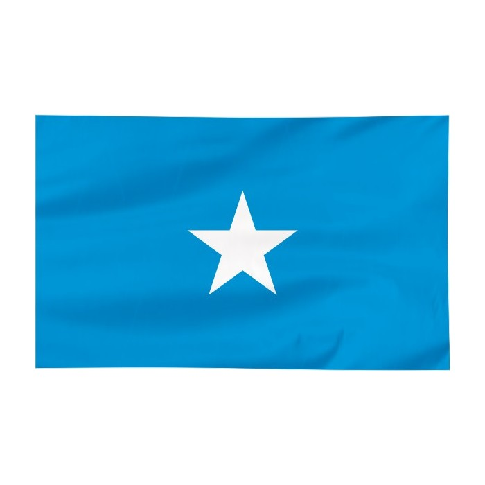 Flaga Somalii 300x150cm