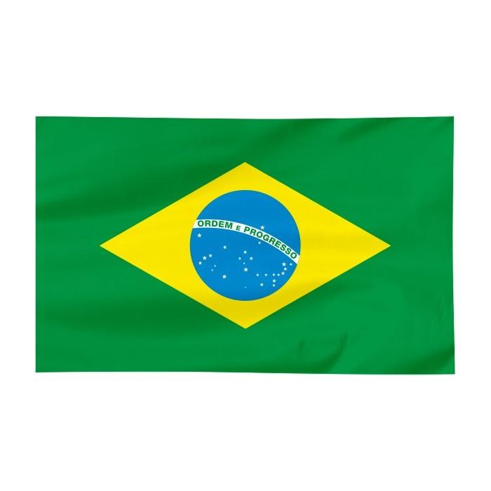 Flaga Brazylii 300x150cm