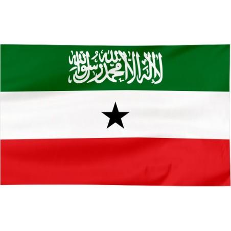 Flaga Somalilandu 300x150cm
