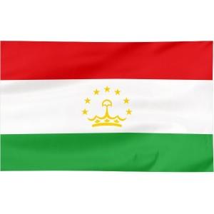 Flaga Tadżykistanu 150x90cm