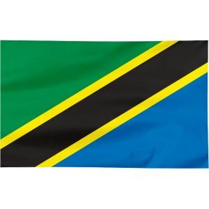 Flaga Tanzanii 150x90cm