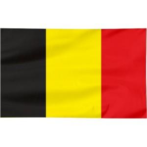 Flaga Belgii 100x60cm
