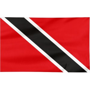 Flaga Trynidadu i Tobago 150x90cm