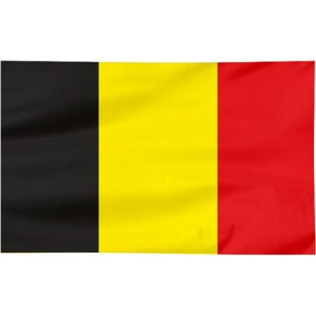 Flaga Belgii 120x75cm