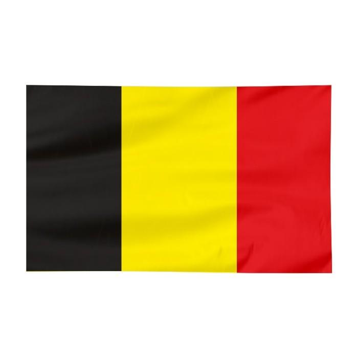 Flaga Belgii 300x150cm