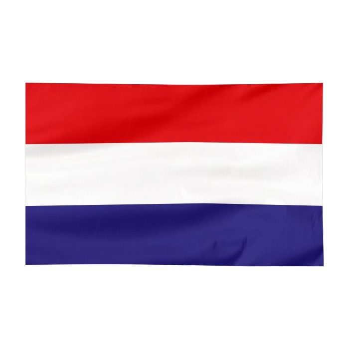 Flaga Holandii 300x150cm