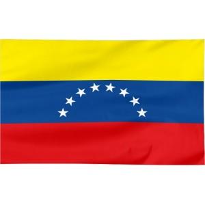 Flaga Wenezueli 300x150cm