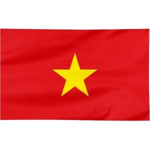 Flaga Wietnamu 120x75cm