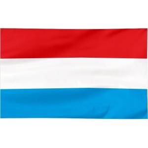 Flaga Luksemburga 100x60cm