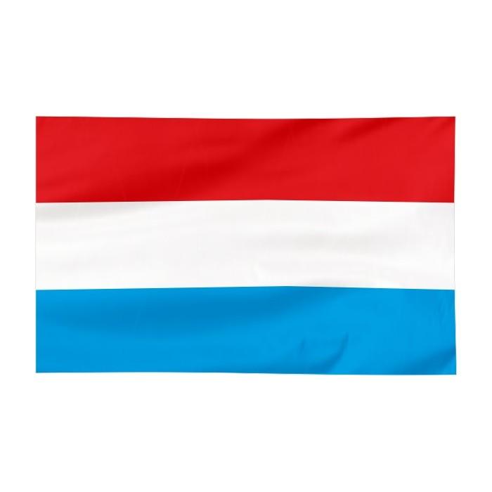 Flaga Luksemburga 300x150cm