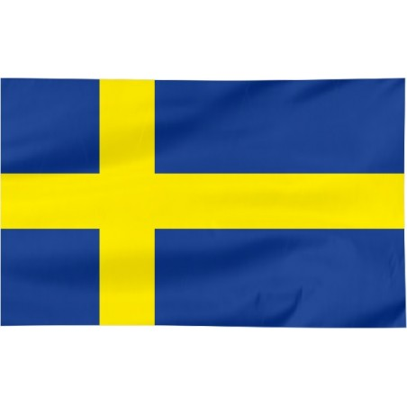 Flaga Szwecji 150x90cm
