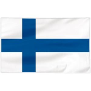 Flaga Finlandii 100x60cm