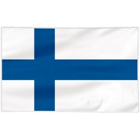 Flaga Finlandii 150x90cm