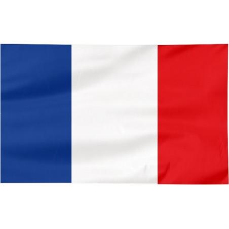 Flaga Francji 100x60cm