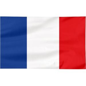 Flaga Francji 120x75cm