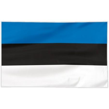 Flaga Estonii 100x60cm
