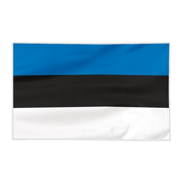 Flaga Estonii 120x75cm