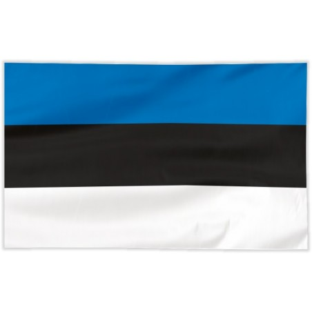 Flaga Estonii 150x90cm