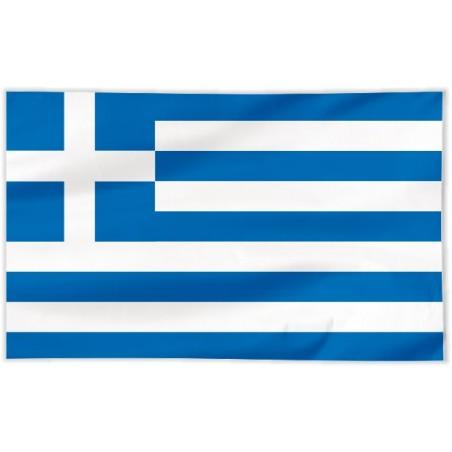 Flaga Grecji 150x90cm