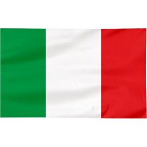 Flaga Włoch 120x75cm