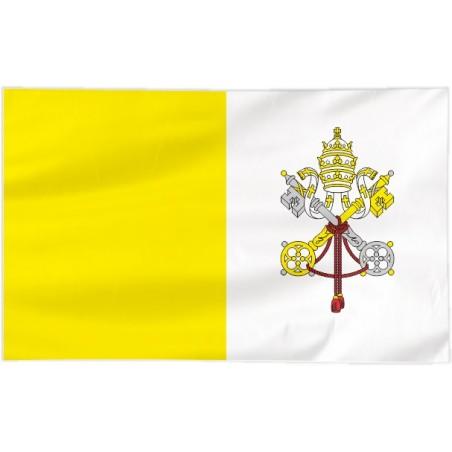 Flaga Watykanu 100x60cm