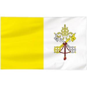 Flaga Watykanu 150x90cm