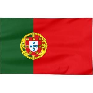Flaga Portugalii 100x60cm